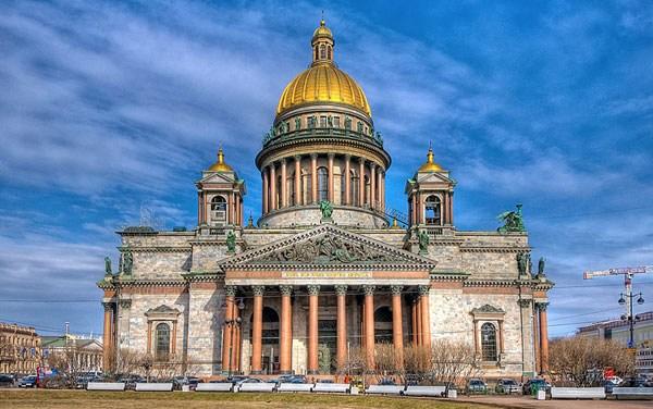 исаакиевский собор в санкт петербурге картинки