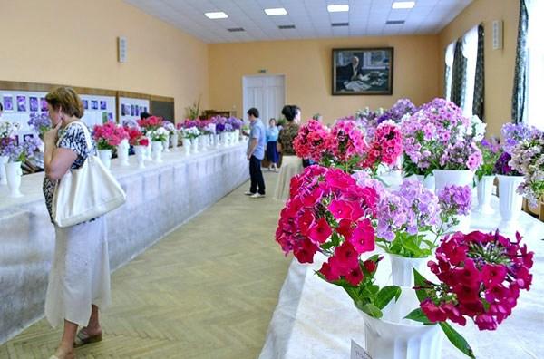 Фотография достопримечательности. Ботанический сад в Санкт-Петербурге
