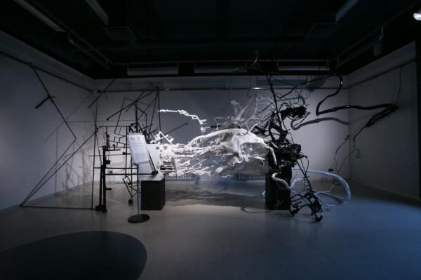 Фотография достопримечательности. Галерея Эрарта в Санкт-Петербурге