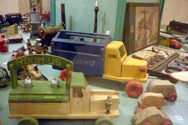 Фотография достопримечательности. Музей игрушки в Санкт-Петербурге