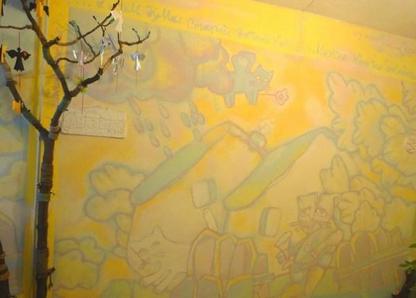 Фотография достопримечательности. Арт-центр Пушкинская 10 в Санкт-Петербурге