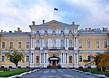 Суворовское училище в Санкт-Петербурге
