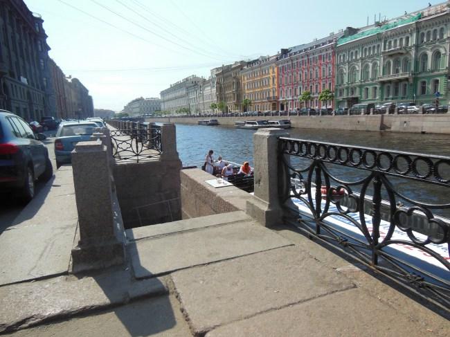 Фотография хостела Джони в Санкт-Петербурге