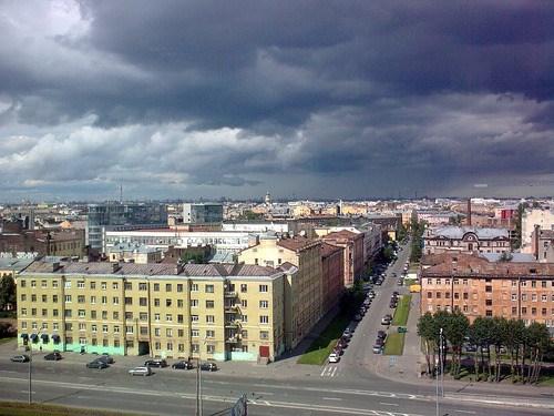 Фотография хостела Аллюр (Hostel Allur) в Санкт-Петербурге