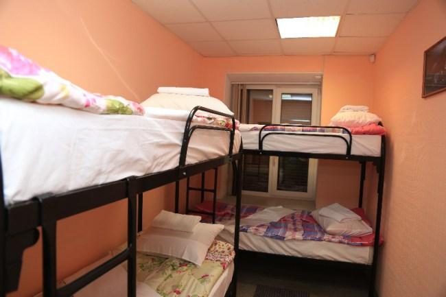 Фотография хостела. Аллюр (Hostel Allur) в Санкт-Петербурге