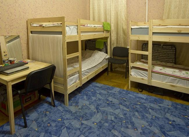 Фотография хостела. Happy Place в Санкт-Петербурге