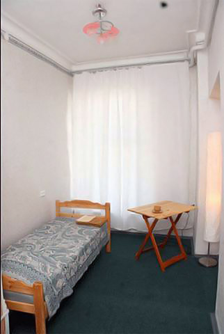 Хостел Amigo Hostel (Амиго) в Санкт-Петербурге
