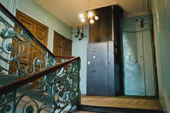 Фотография хостела Централ Хостел в Санкт-Петербурге