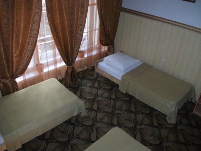 Фотография хостела Мой отельчик в Санкт-Петербурге