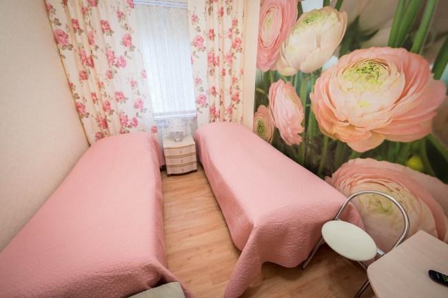 Фотография хостела Ирэна в Санкт-Петербурге