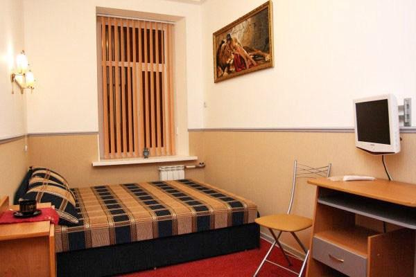 Двухместный номер. Мини-отель Old Flat. Санкт-Петербург