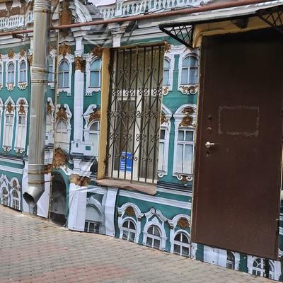 Фотография хостела Эрмитаж в Санкт-Петербурге
