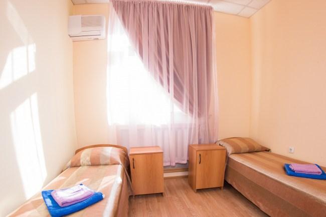 Фотография хостела. Spirit House в Санкт-Петербурге