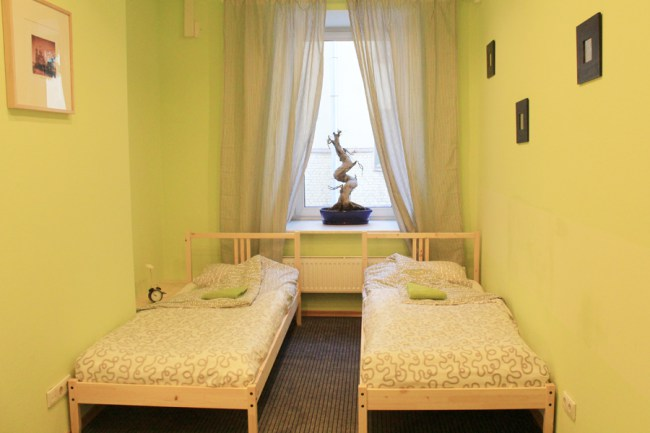 Фотография хостела. LikeHome Hostel в Санкт-Петербурге