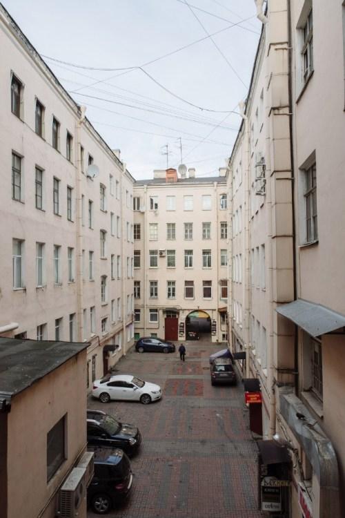 Фотография хостела Dolche Vita в Санкт-Петербурге
