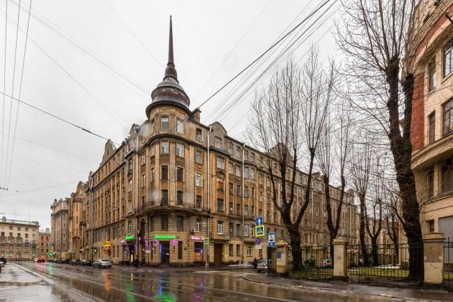 Фотография хостела 1912 в Санкт-Петербурге