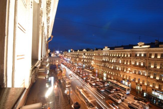 Фотография хостела Друзья на Невском 106 в Санкт-Петербурге