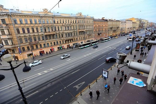Фотография хостела АБ Хостел в Санкт-Петербурге