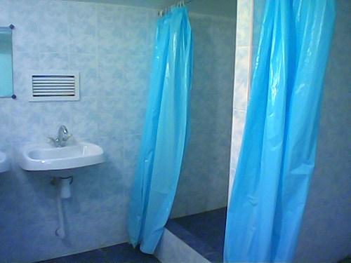 Ванная комната. А-Тур