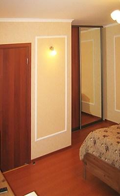 Двухместный номер. Гостиница Знаменская. Санкт-Петербург