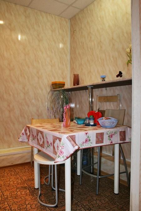 Фотография хостела. Атмосфера на Большом, 32 в Санкт-Петербурге