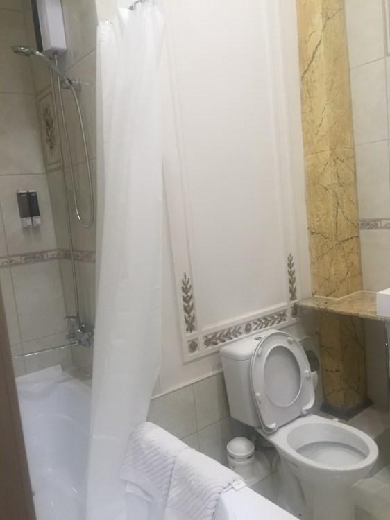 Фотография хостела Дом Бенуа в Санкт-Петербурге