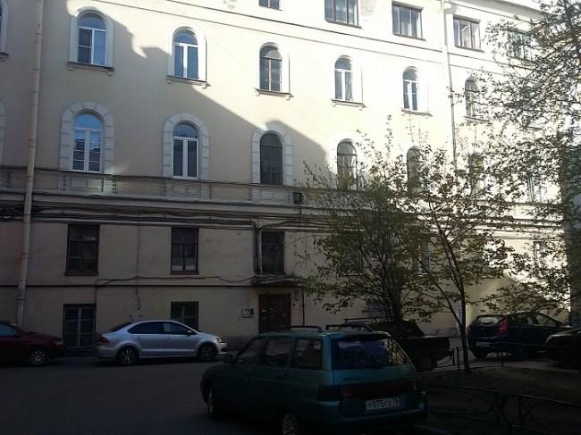 Фотография хостела У вокзала в Санкт-Петербурге