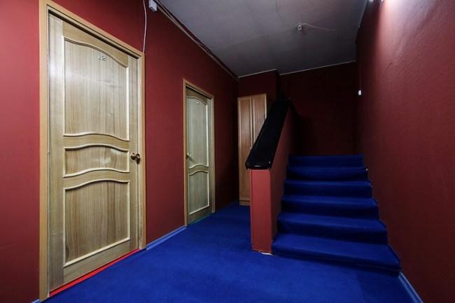 Фотография хостела Ливадия на Заневском в Санкт-Петербурге