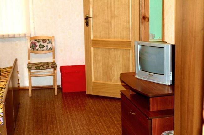 Фотография хостела Ливадия на Тамбовской в Санкт-Петербурге