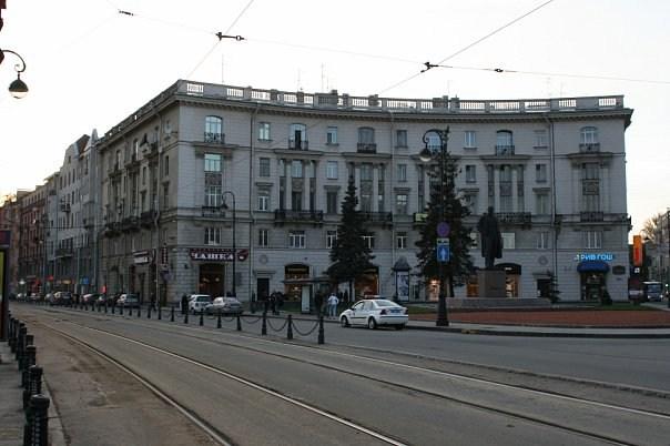 Фотография хостела Алые паруса в Санкт-Петербурге