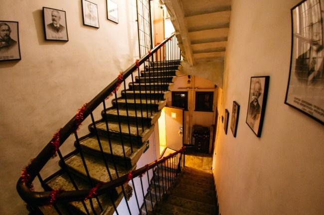 Фотография хостела Куба (Cuba Hostel) в Санкт-Петербурге