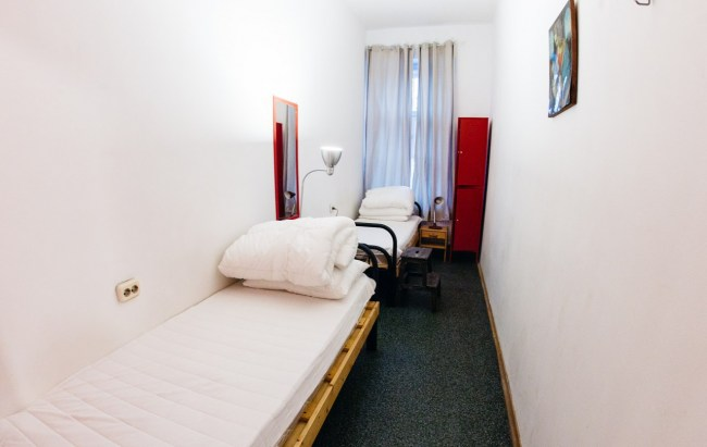 Фотография хостела. Куба (Cuba Hostel) в Санкт-Петербурге