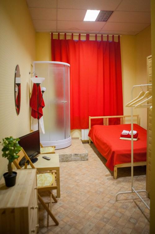Фотография хостела Другой хостел в Санкт-Петербурге