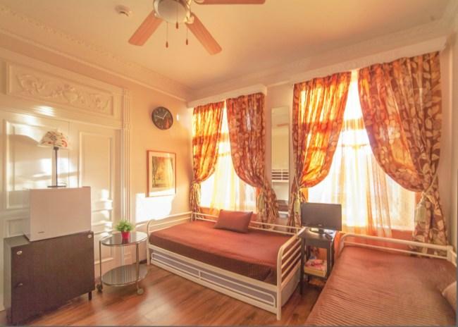 Фотография хостела Дом Кумовича в Санкт-Петербурге