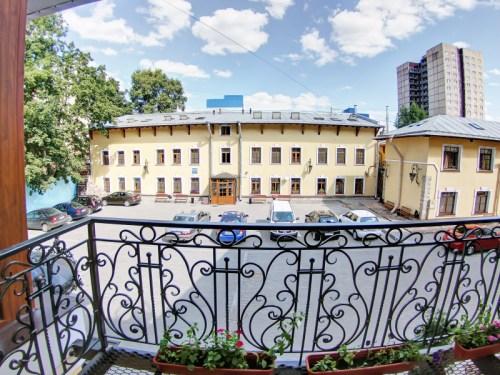 Фотография хостела 365 SPB в Санкт-Петербурге