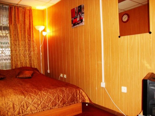 Фотография хостела Красный коврик на Пушкинской в Санкт-Петербурге