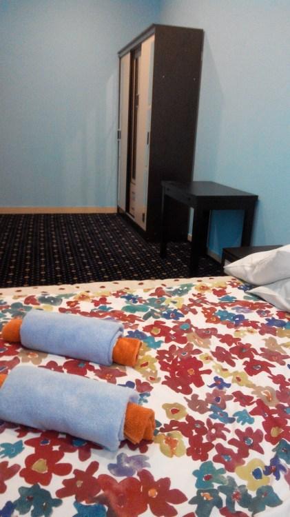 Фотография хостела ES HOTEL в Санкт-Петербурге