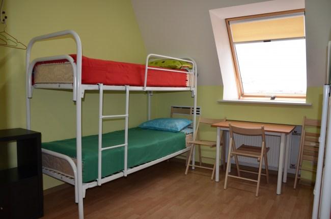 Фотография хостела Гостиный дом на Невском в Санкт-Петербурге