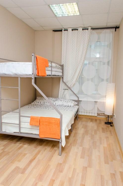 Фотография хостела Comilfo в Санкт-Петербурге
