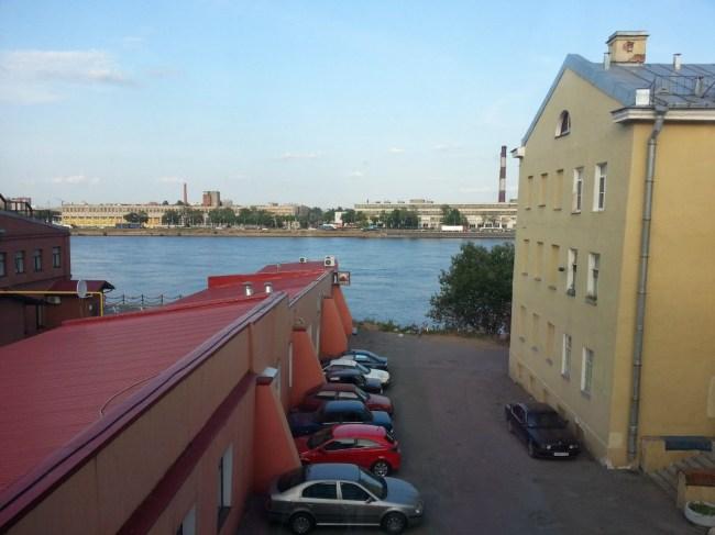Фотография хостела Гостевой дом на Обуховском в Санкт-Петербурге