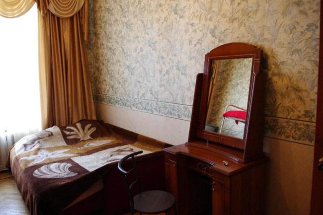 Фотография хостела Фортуна на Кронверкском в Санкт-Петербурге