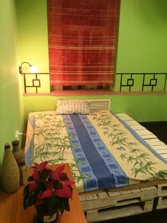 Фотография хостела Hand Made Hostel в Санкт-Петербурге