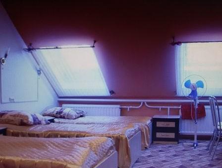 Фотография хостела. Гостевой домик на Загородном в Санкт-Петербурге