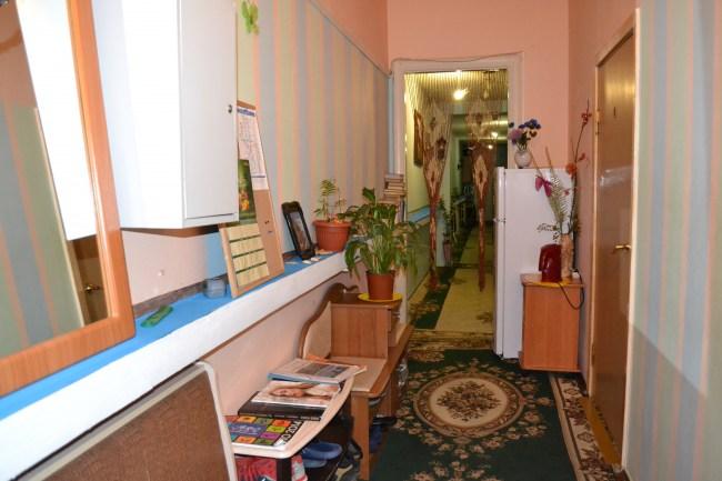 Фотография хостела Гостевой домик на Загородном в Санкт-Петербурге