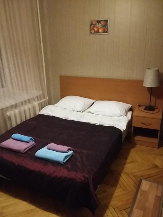 Фотография хостела Гостиничные номера У вокзала в Санкт-Петербурге
