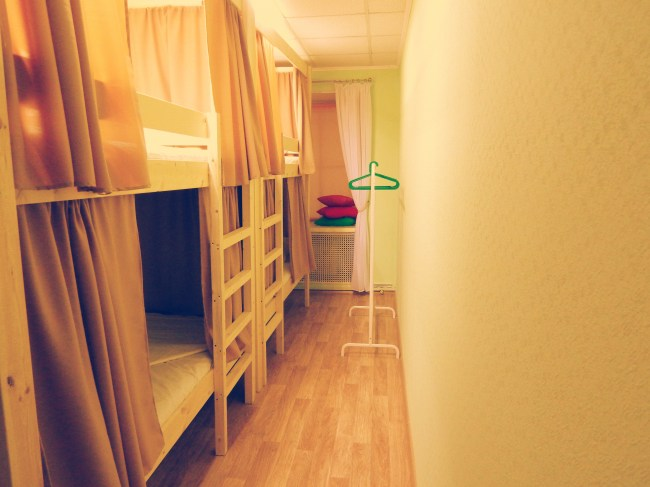 Фотография хостела Great Hostel ( Грейт) в Санкт-Петербурге
