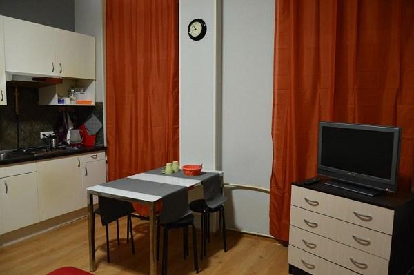 Фотография хостела. Guest House Piter at Rubinshteina в Санкт-Петербурге