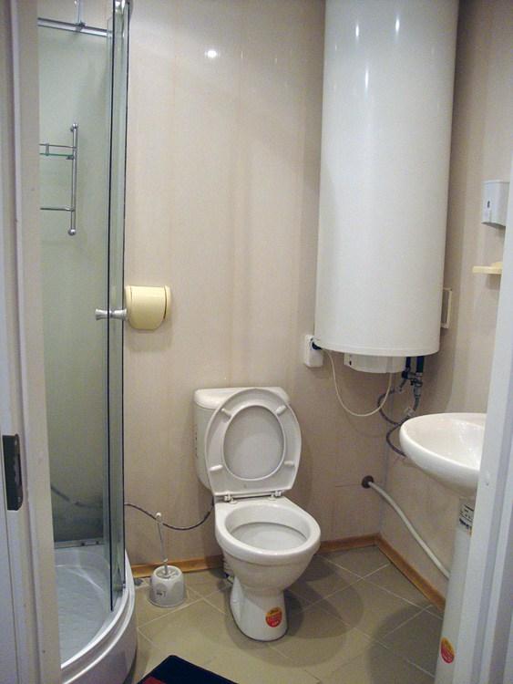 Дилл хостел (Dill ) в Санкт-Петербурге, двухместный люкс со всеми удобствами