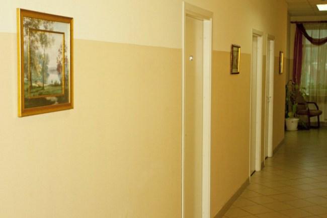 Фотография хостела Логос (Гостиница при Санкт-Петербургском христианском университете) в Санкт-Петербурге