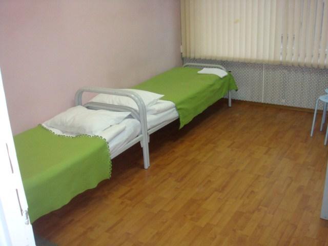 Фотография хостела. First hostel в Санкт-Петербурге